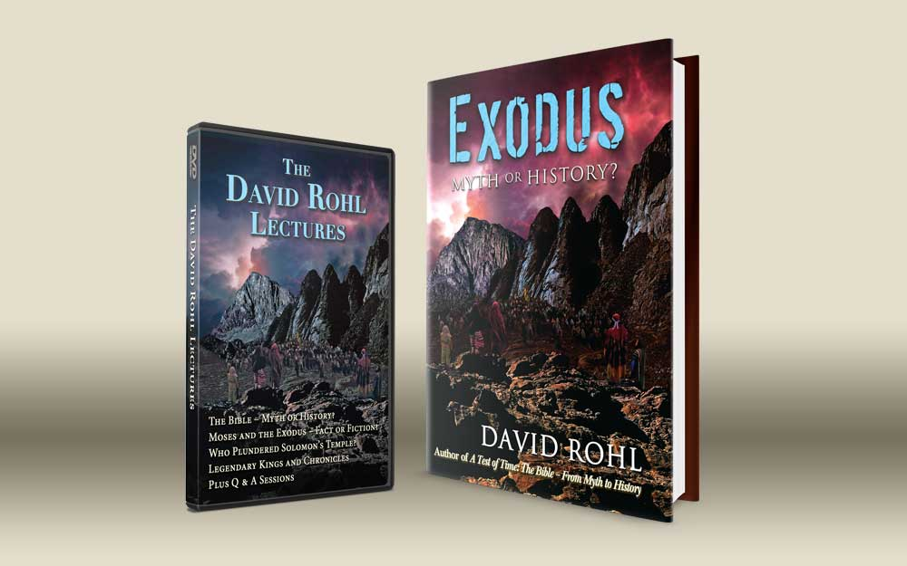David Rohl Products
